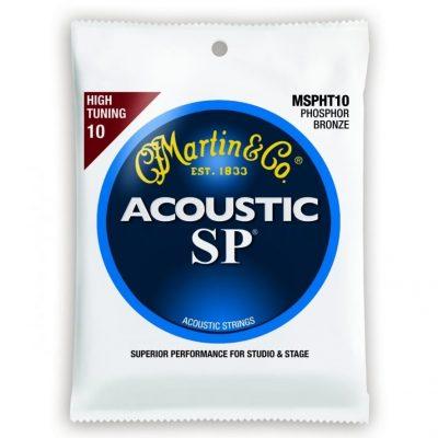 Martin MSPHT10 High Tuning Set
