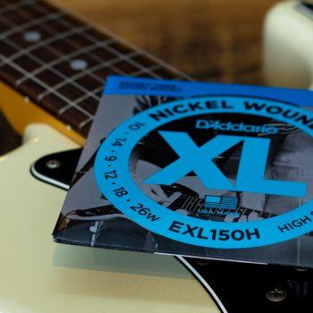 DAddario Electric Guitar Nashville Strings