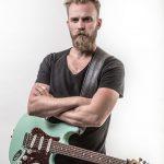 Joey Landreth Suhr Guitar