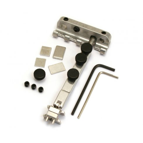 Allparts BP-2007-010 Tremol-No, Tremolo Locking Device, Small Clamp