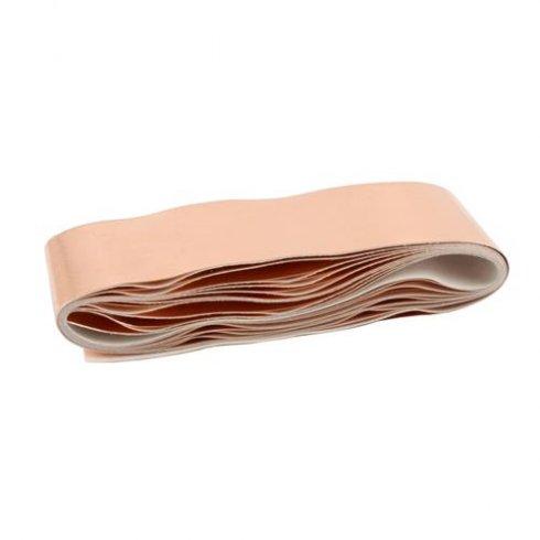 "Allparts EP-0499-000 Copper Shielding Tape 1"" x 5ft"