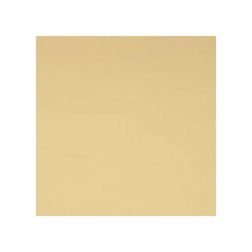 AllParts PG-0095-028 Pickguard Blank Sheet, 2.3mm 1-Ply, Cream