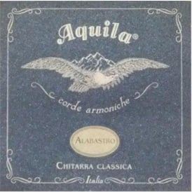 Aquila 19C Normal Tension Alabastro Classical Guitar Strings