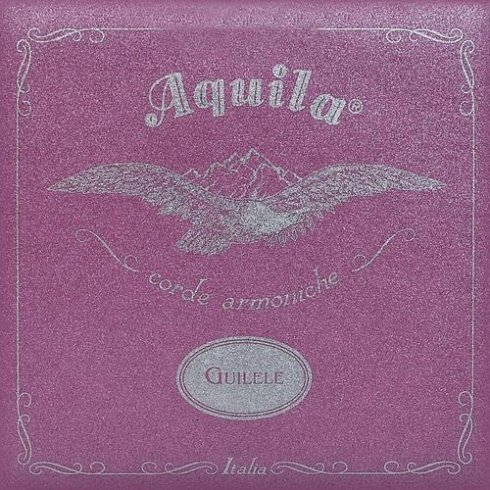 Aquila Corde Aquila 96C Guitalele-Guilele AECGDA