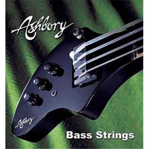 Ashbory DeArmond Ashbory Silicone Rubber Bass Strings