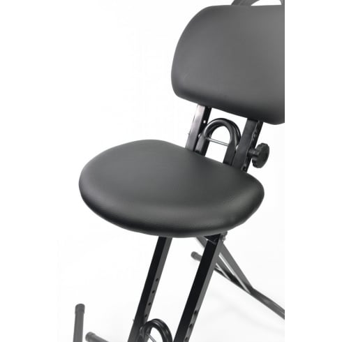 Enjoyable Athletic Chair For Guitar Players Gs 1 Onthecornerstone Fun Painted Chair Ideas Images Onthecornerstoneorg