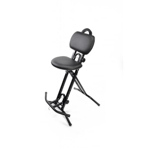 Athletic Stands Athletic Chair for Guitar Players, GS-1
