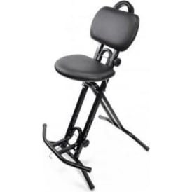 Athletic Chair for Guitar Players, GS-1