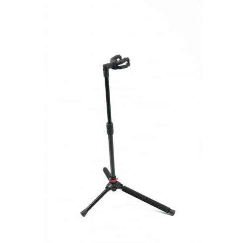 Athletic EX Guitar Stand - Folder Neck Support