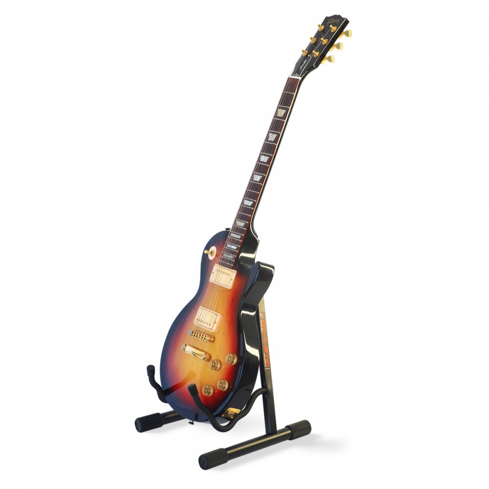 Athletic A Frame Compact Guitar Stand Git 4u