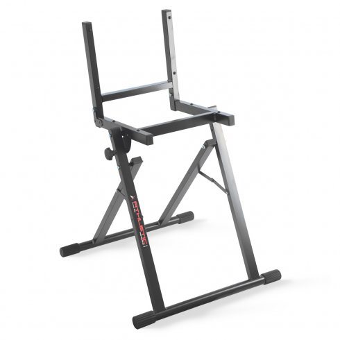 Athletic W2 Professional Guitar Amp Stand with Tilt Adjustable Lever