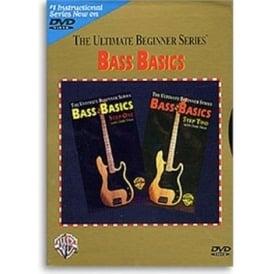 Bass Basics Step 1 & 2 DVD