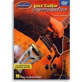 Musicians Institute: Jazz Guitar Improvisation