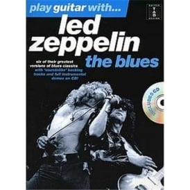 Play Guitar with Led Zeppelin