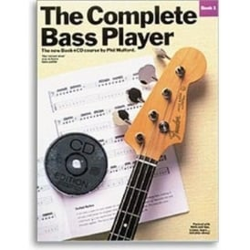 The Complete Bass Player Book 1