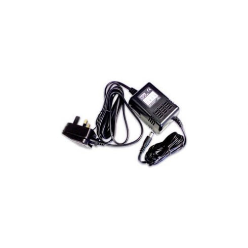 BOSS BRC230 UK Power Supply Adapter for GT3/GT6/GT8 Multi Effects Units