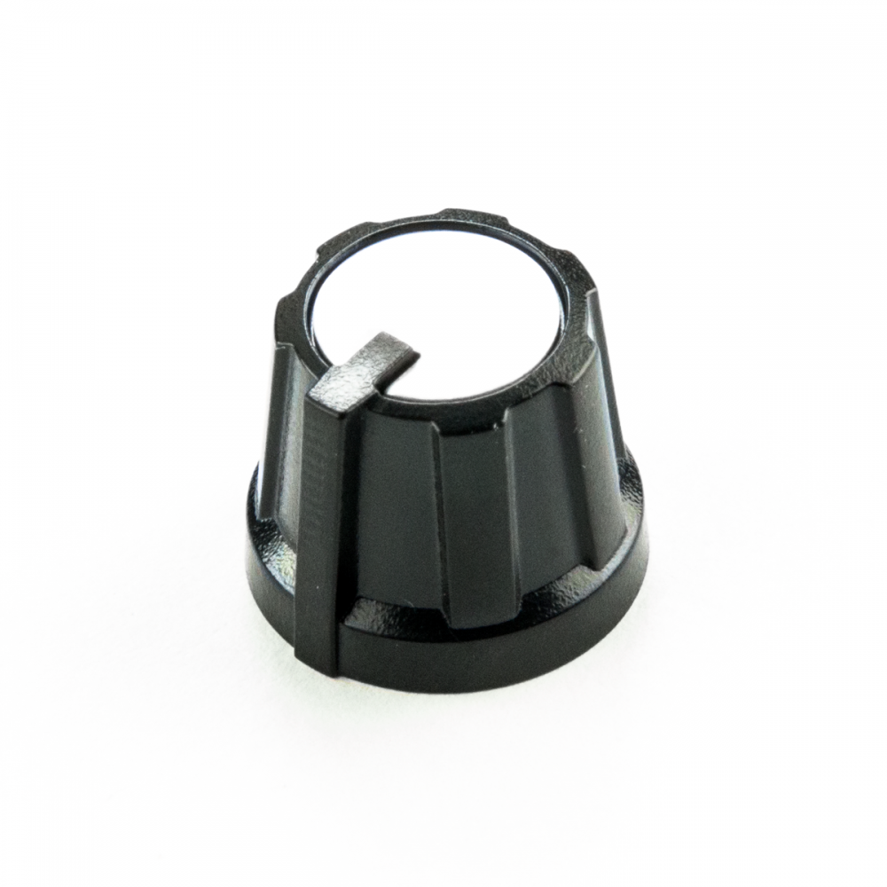 boss effects pedal replacement control knob