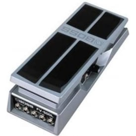 BOSS FV-500L Foot Dual Expression Volume Pedal, Low Impedance