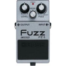 BOSS FZ-5 Fuzz Compact Pedal