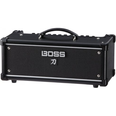 BOSS Katana 100 Watt Guitar Head with Built-in Effects