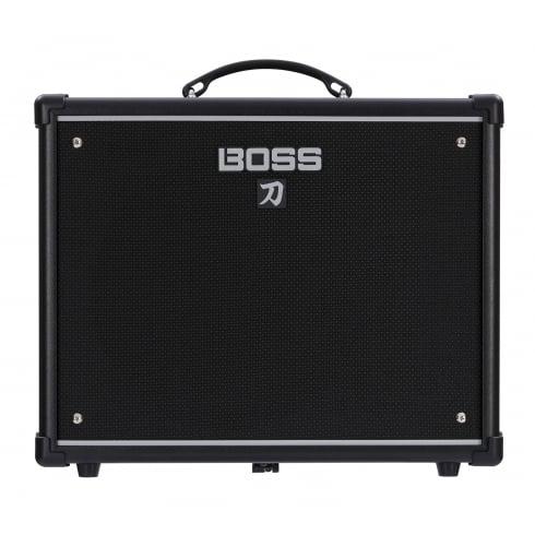 BOSS Katana 50w 1x12 Combo Guitar Amplifer
