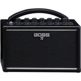 Boss Katana Mini Compact Guitar Amp
