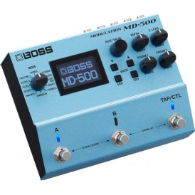 BOSS MD-500 Digital Modulation Effects Pedal