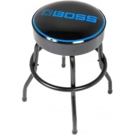 BOSS Official Bar Stool, 24 and 30 inch heights available