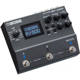 BOSS RV-500 Digital Reverb