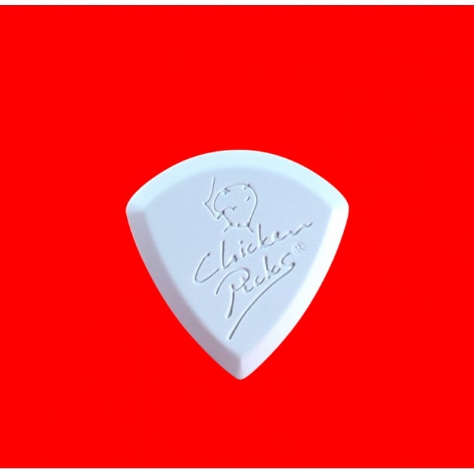 ChickenPicks Tritone III Series Badazz III 2mm Guitar Plectrums