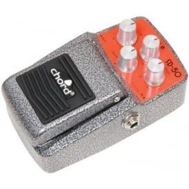 Chord SD-50 Super Distortion Effects Pedal