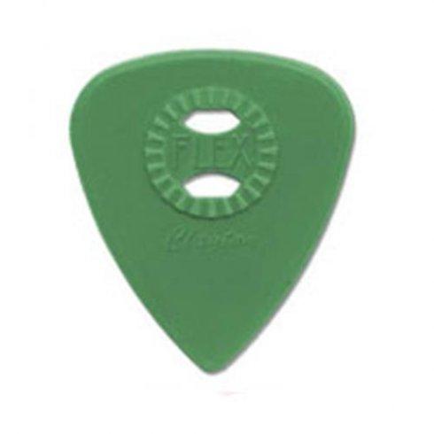 Clayton .88mm Flex Acetal Guitar Picks Standard Shape (6-Pack)