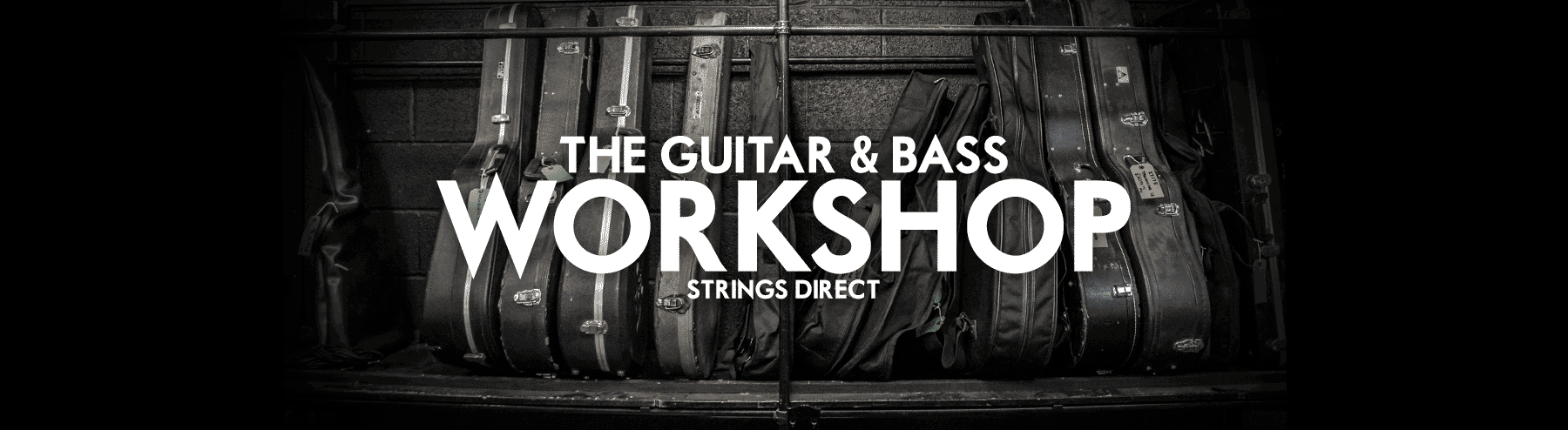 Strings Direct Guitar Workshop