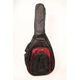 CNB 3/4 Classical Guitar Padded Gig Bag