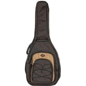 CNB 335 Semi-Acoustic Guitar Padded Gig Bag 20mm Fully Padded 3496 SAB-1600/335