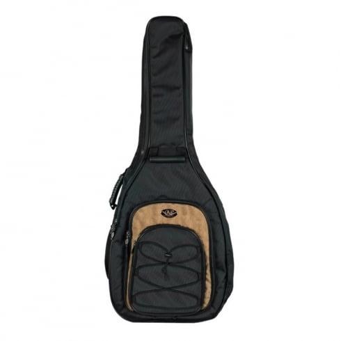 CNB Jumbo Acoustic Guitar Gig Bag