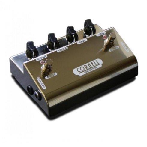 cornell distortion pedal. Black Bedroom Furniture Sets. Home Design Ideas