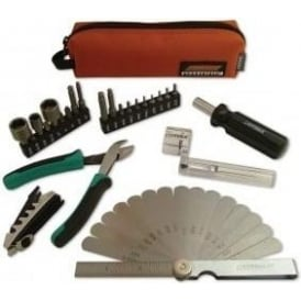 CruzTOOLS Stagehand Compact Groove Tech Kit