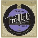 D'Addario EJ44C Pro Arte Classical Composite Extra Hard Tension Guitar Strings