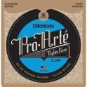 D'Addario EJ48 Pro Arte Classical Guitar Strings - 80/20 Bronze Wound Hard Tension