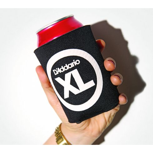 D'Addario XL Can Coozie