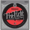 D'Addario EJ30 Rectified Classical Clear Nylon Normal Tension