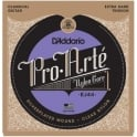 D'Addario EJ44 Pro Arte Extra Hard Tension Classical Guitar Strings