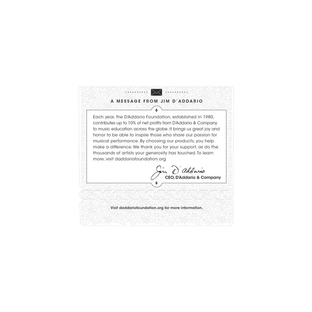 D/'Addario EJ44 Pro-Arte Extra-Hard Tension Classical Guitar Strings