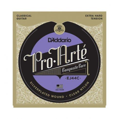 D'Addario EJ44C Pro Arte Classical Composite Extra Hard Tension Guitar Strings