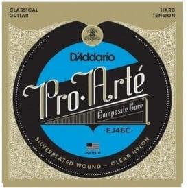 D'Addario EJ46C Pro Arte Classical Composite Hard Tension Guitar Strings