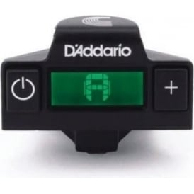 D'Addario NS Micro Soundhole Guitar Tuner PW-CT-15