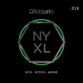 nyxl d 39 addario single strings. Black Bedroom Furniture Sets. Home Design Ideas