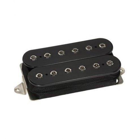 DiMarzio DP153 Fred Electric Guitar Humbucker Pickup, Bridge F-Spacing