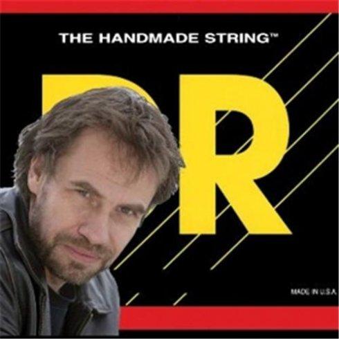 DR Handmade Jonas Hellborg Signature Bass Strings 40-100